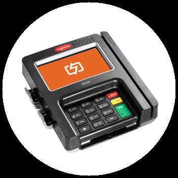 Salon Iris CardConnect MSP free iSC250 Touch