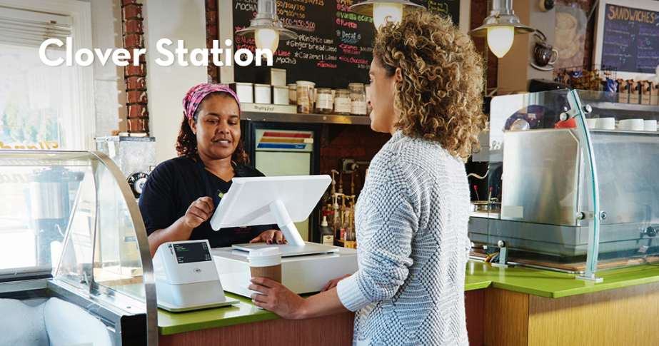 Introducing the all new Clover Station 2018